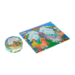 Buy CocoMoco Unicorn And Pony Jigsaw Puzzle Game - GiftWaley.com