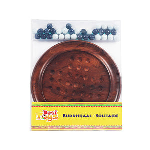 Buy Desi Toys Solitaire, Brainvita, Buddhijaal Board Game - GiftWaley.com