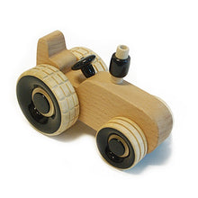 Load image into Gallery viewer, Buy Fairkraft Wooden Tractor Push Toy - Ippu Tractor - GiftWaley.com