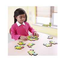 Load image into Gallery viewer, Buy HABA Butterfly Mandala Puzzle Set - GiftWaley.com