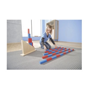 Buy HABA Numerical Rods Montessori Material - GiftWaley.com