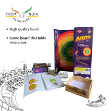 Load image into Gallery viewer, Buy Kaadoo Darto-KKR Magnetic Dart board Cricket Game - GiftWaley.com