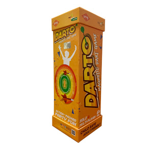 Buy Kaadoo Darto Magnetic Dart Board Game - Darto And Fun -  GiftWaley