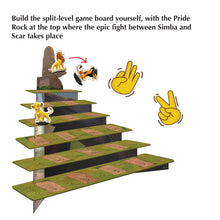 Load image into Gallery viewer, Buy Kaadoo Disney Steps To Pride Rock-Tabletop Game - GiftWaley.com