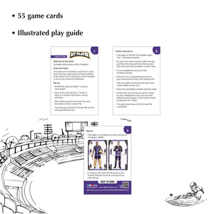 Buy Kaadoo My Player KKR Cricket Card Game - GiftWaley.com