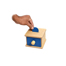 Load image into Gallery viewer, Buy Kidken Infant Coin Box - GiftWaley.com