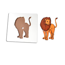 Load image into Gallery viewer, Kidken Lion Puzzle Game