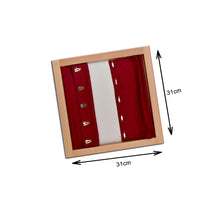 Load image into Gallery viewer, Kidken Montessori Fastening Learning Frames - Pant Hooks