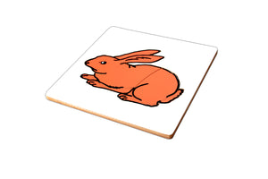 Kidken Rabbit Puzzle Game