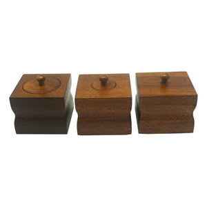 Buy Kido Toys Simple Cylinder Blocks Single Cylinder Montessori Material - GiftWaley.com