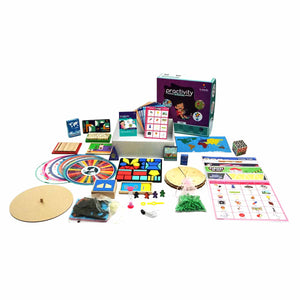 Buy Kreedo Practivity Toy Box - Level 2, For 4-5 Year Olds - Contents  - GiftWaley.com