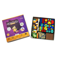 Load image into Gallery viewer, Buy Kreedo Practivity Toy Box - Level 3, For 5-6 Year Olds - Box - GiftWaley.com