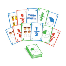 Load image into Gallery viewer, Buy Luma World Fracto Educational Card Game - Content - GiftWaley.com