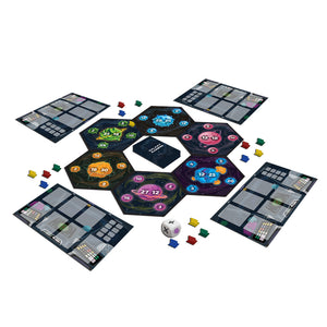 Buy Luma World Galaxy Raiders Educational Activiy Kit - Board Game - GiftWaley.com