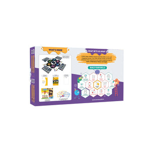 Buy Luma World Galaxy Raiders Educational Activiy Kit - Box - GiftWaley.com