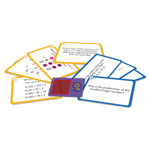 Buy Luma World Galaxy Raiders Educational Activiy Kit - Flash cards - GiftWaley.com