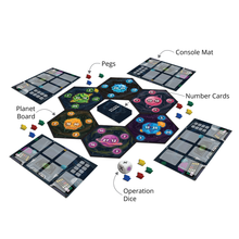 Load image into Gallery viewer, Buy Luma World Galaxy Raiders Strategy Board Game - Features - GiftWaley.com