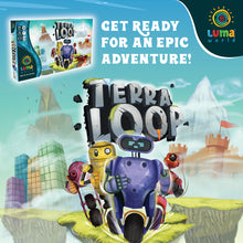 Load image into Gallery viewer, Buy Luma World Terra Loop Adventure Board Game - Details - GiftWaley.com