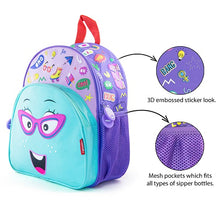 Load image into Gallery viewer, Buy Rabitat Smash School Bag - Chatter Box - GiftWaley.com