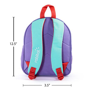 Buy Rabitat Smash School Bag - Chatter Box - GiftWaley.com