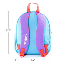 Load image into Gallery viewer, Buy Rabitat Smash School Bag - Sizzle - GiftWaley.com