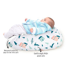 Load image into Gallery viewer, Buy Rabitat Snooze Baby Lounger - Rabbit Hole - GiftWaley.com