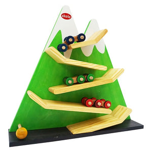 Buy Skola Cascade Cars Wooden Toys - GiftWaley.com