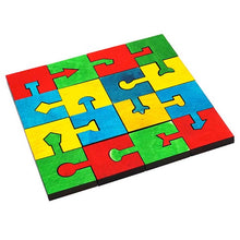 Load image into Gallery viewer, Buy Skola Locking Blocks  Wooden Toys - GiftWaley.com