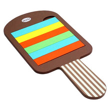 Load image into Gallery viewer, Buy Skola Popsicle Patterns Wooden Toys - GiftWaley.com