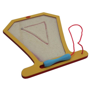 Buy Skola Sand Art Wooden Toys - GiftWaley.com