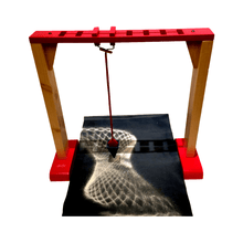 Load image into Gallery viewer, Buy Skola Sand Pendulum Wooden Toy- GiftWaley.com