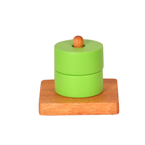 Buy Thasvi Coloured Stacker Set - GiftWaley.com