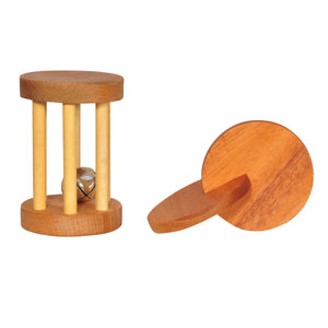 Buy Thasvi Montessori Baby Set With Rolling Ball And Disc - GiftWaley.com