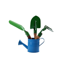 Load image into Gallery viewer, Buy Toyroom Little Greenkeepers' Wooden hande metal Gardening Tools - GiftWaley.com