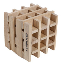 Load image into Gallery viewer, Buy Toyroom Wooden  Planks - Building Bricks (50 Pieces) - boy toy - GiftWaley.com