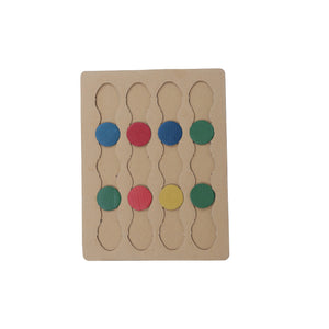 Buy Vikalp Disc Board Counting Learning Kit - Stage 2 - GiftWaley.com