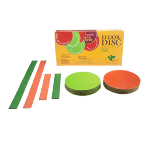 Buy Vikalp Floor Disc Counting Learning Kit - Stage 1 - GiftWaley.com