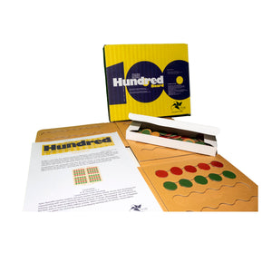 Buy Vikalp Hundred Board Number Learning Kit - GiftWaley.com