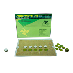 Buy Vikalp Opposite Kit Number Fun Learning Kit - GiftWaley.com