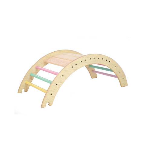 Buy Ariro Pikler Climbing Arch - Semi Coloured - GiftWaley.com