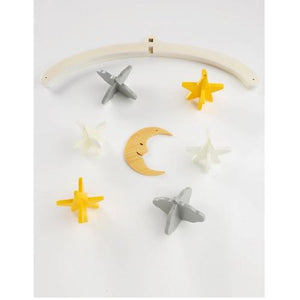 Buy Ariro Wooden Mobile Night Sky - GiftWaley.com