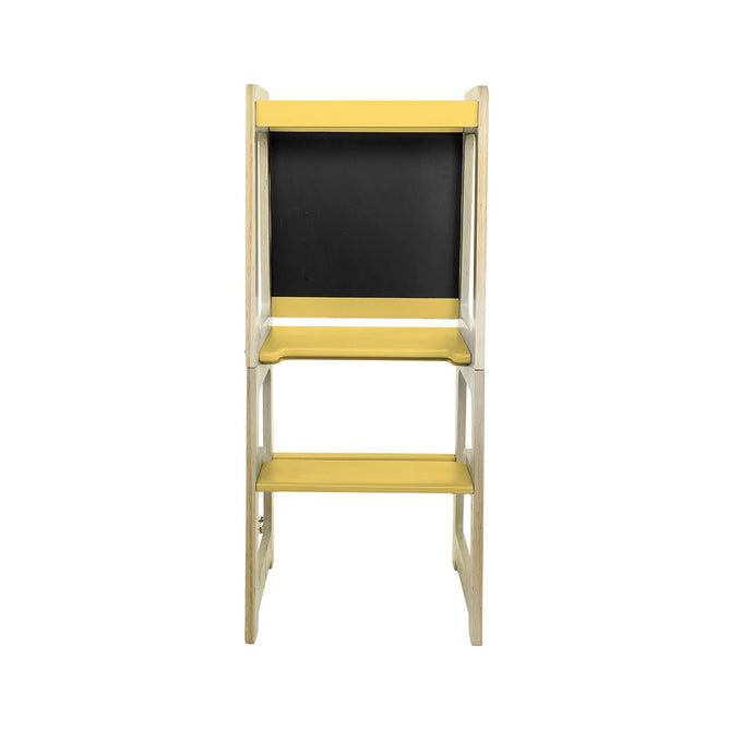 Buy Ariro Yellow Rose Learning Tower - GiftWaley.com