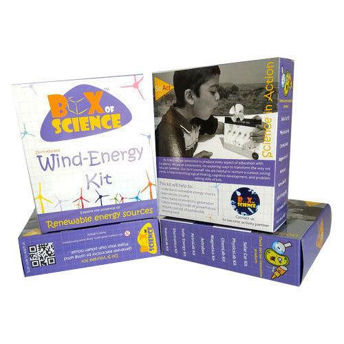 Buy Box of Science Wind Energy Kit - GiftWaley.com