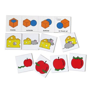 Buy Clever Cubes Prep Talk Card Game - GiftWaley.com