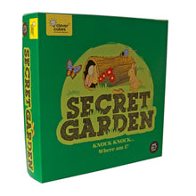 Load image into Gallery viewer, Buy Clever Cubes Secret Garden Board Game - GiftWaley.com