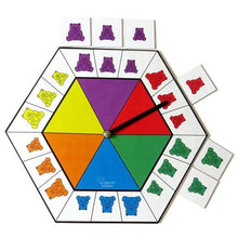 Load image into Gallery viewer, Buy Clever Cubes Spin A Teddy Board Game - GiftWaley.com
