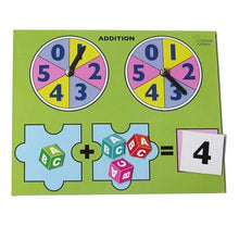 Load image into Gallery viewer, Buy Clever Cubes Triple Spin Board Game - GiftWaley.com