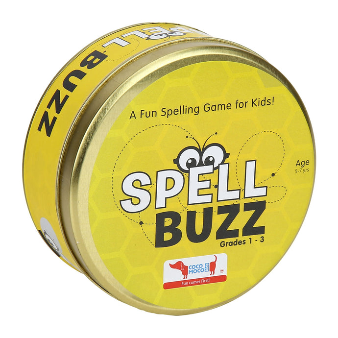 Buy CocoMoco Spell Buzz Spelling Game - GiftWaley.com