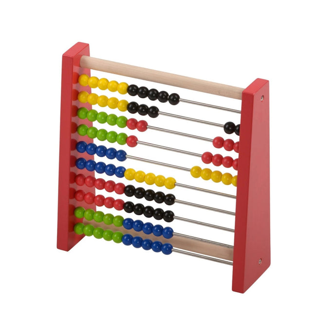 Buy HABA Abacus for Calculation Learning - GiftWaley.com