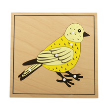 Load image into Gallery viewer, Buy HABA Animal Bird Puzzle Montessori Material - GiftWaley.com